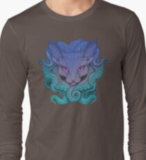 Octosphinx Long Sleeve T-Shirt