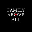 Family above all by bigsermons