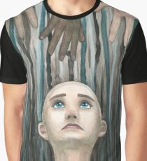 Helping Hand Graphic T-Shirt
