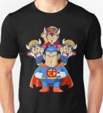 dr slump and arale Unisex T-Shirt