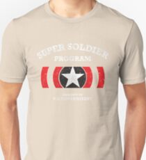 Super Soldier T-Shirt