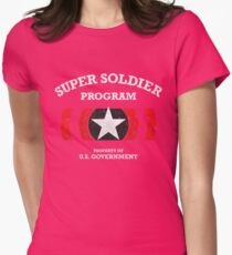 Super Soldier T-Shirt