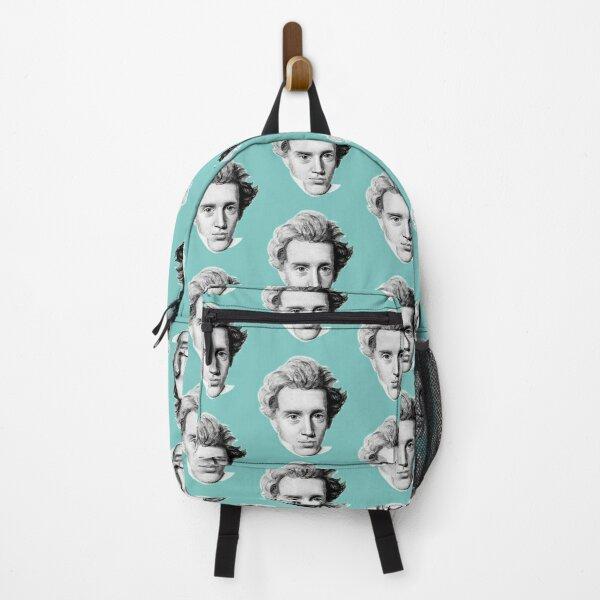 Søren Kierkegaard Backpack