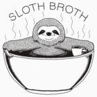 Sloth Broth by GrizzlyGaz