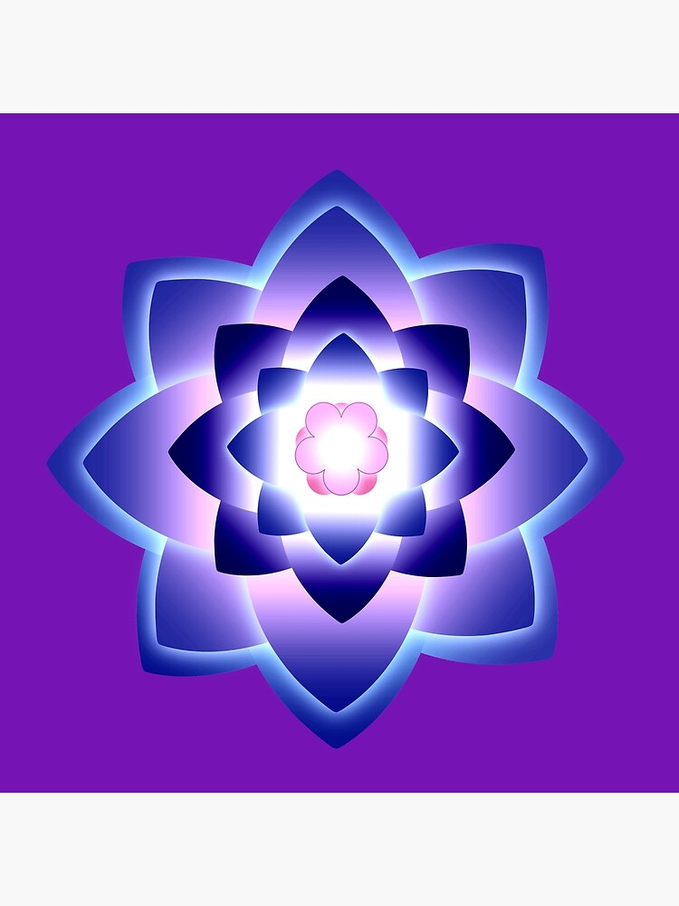 Starlight Mandala Series 4 by vkdezine