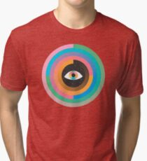Path to Infinity Tri-blend T-Shirt
