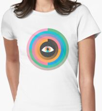 Path to Infinity Women's Fitted T-Shirt