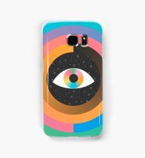 Path to Infinity Samsung Galaxy Case/Skin