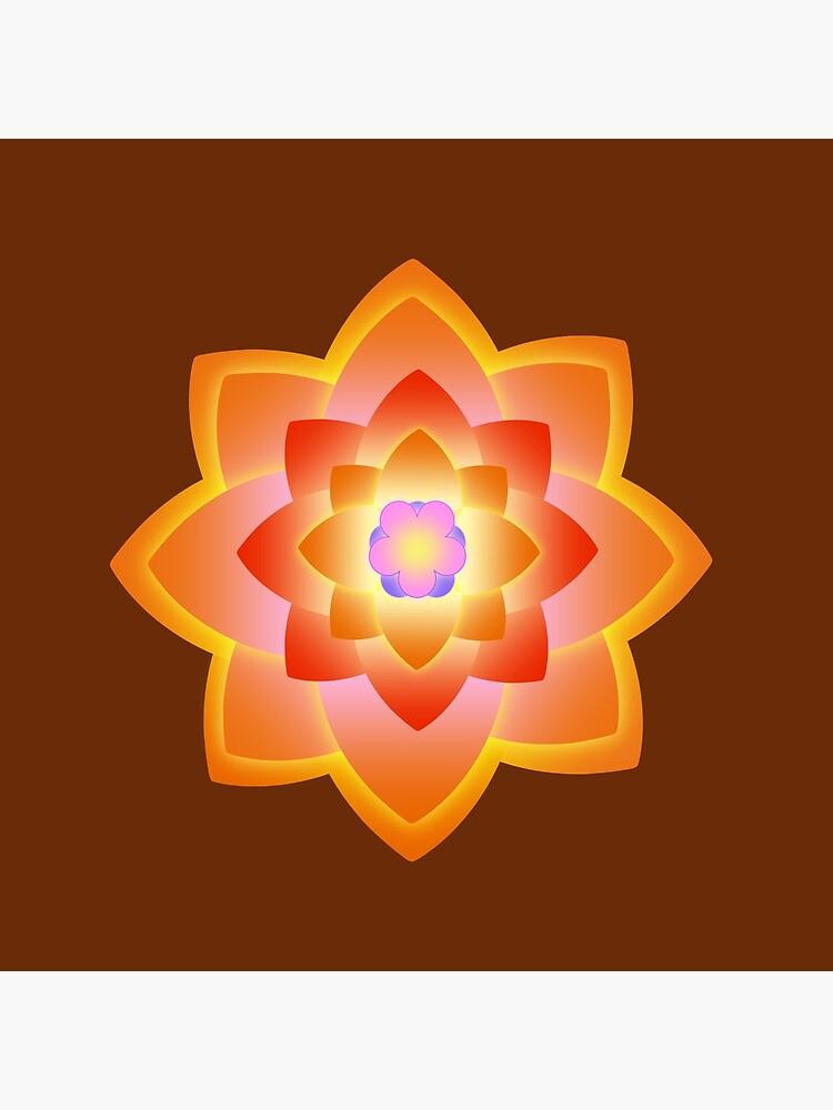 Starlight Mandala Series 3 by vkdezine