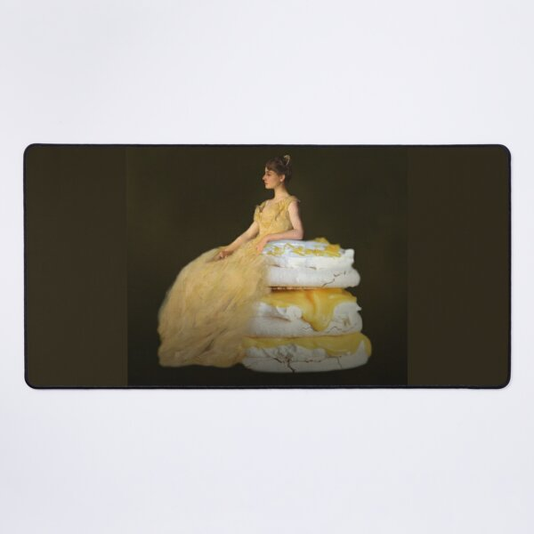 Cakes and Sweets Desk Mat