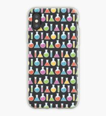 Science Flask iPhone Case