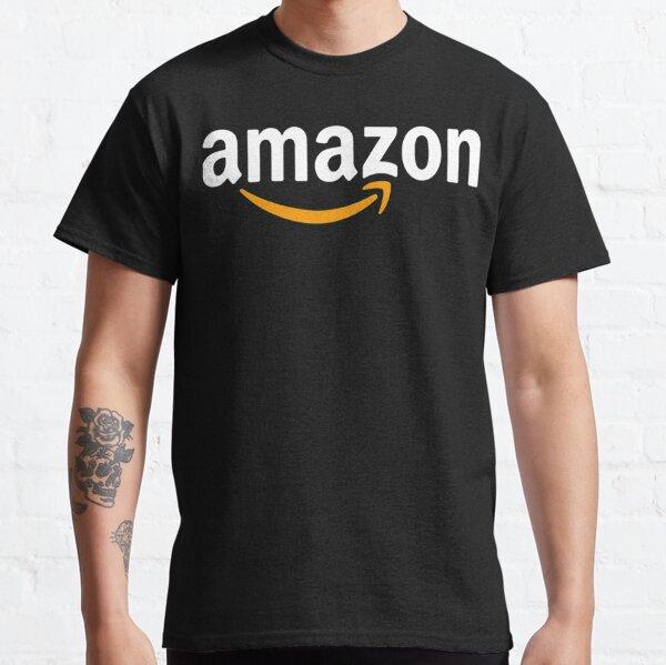 Amazon Employee Essential T-Shirt Classic T-Shirt
