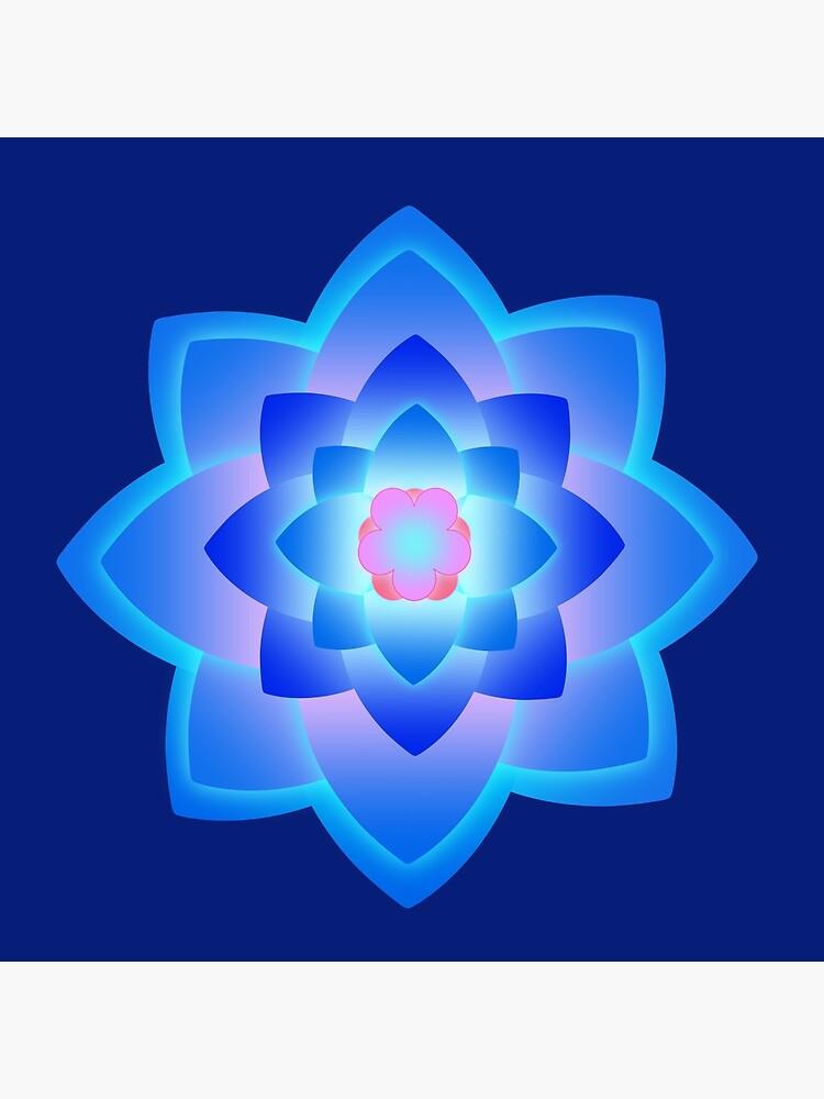 Starlight Mandala Series 2 by vkdezine
