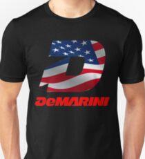 demarini voodoo vexxum insane usa flag Unisex T-Shirt