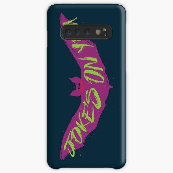 The Joking Bat Samsung Galaxy Snap Case