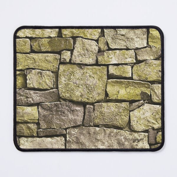 Rock Stone  Mouse Pad