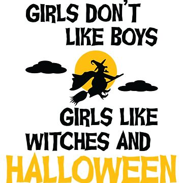 Girls like Halloween by ragodzbehindz12