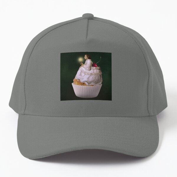 Cakes and Sweets Baseball Cap