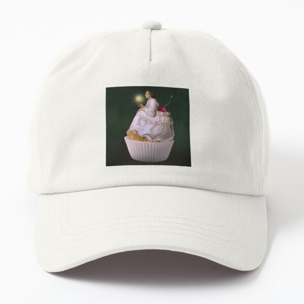 Cakes and Sweets Dad Hat