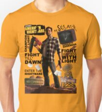 Alan Wake's American Nightmare T-Shirt