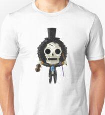 One Piece - Chibi Brook Unisex T-Shirt
