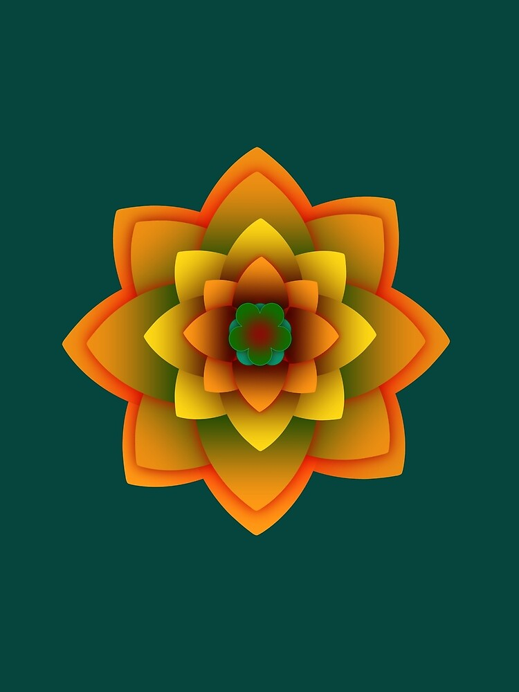 Starlight Mandala Series  by vkdezine
