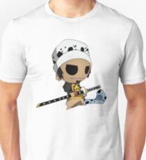 One Piece - Chibi Law Unisex T-Shirt