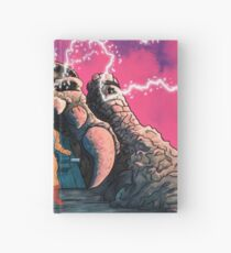 He-man Transform Filmation style Hardcover Journal