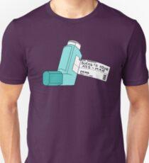 Sucks To Your Ass-Mar Unisex T-Shirt