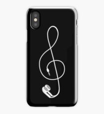 Music Always  iPhone Case/Skin