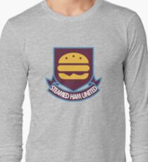 Steamed Ham United FC T-Shirt