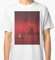 The red planet... Classic T-Shirt