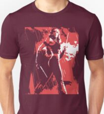 Elektra - Jennifer Garner Unisex T-Shirt