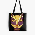 Cat Tote #3 by Shulie1