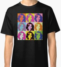 Michele Obama FLOTUS  Classic T-Shirt