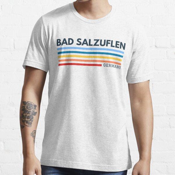 Bad Salzuflen Deutschland Essential T-Shirt