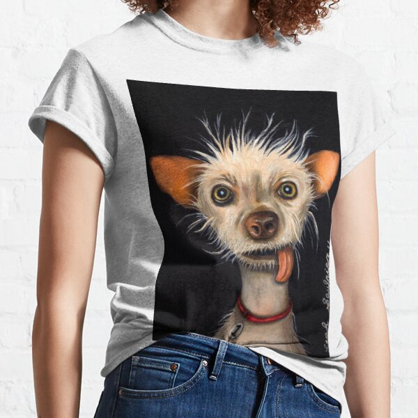 Ugly Dog Classic T-Shirt