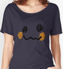 Mimikyu Face - Pokemon Women's Relaxed Fit T-Shirt