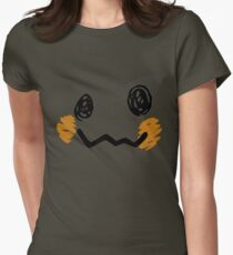 Mimikyu Face - Pokemon T-Shirt