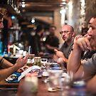 Tapas Bar by John Violet