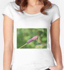 I can do it! I can do it! Women's Fitted Scoop T-Shirt