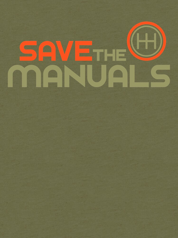 Save The Manuals (4) by PlanDesigner