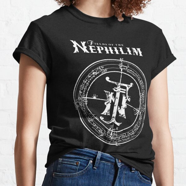 Fields of the Nephilim Classic T-Shirt
