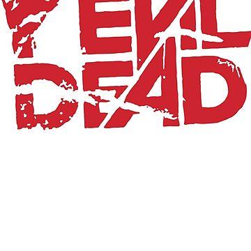 Evil Dead Funny by fabian90