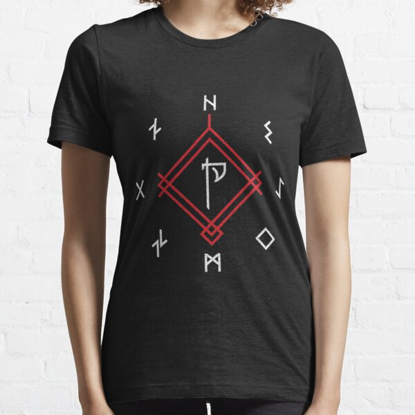 God Of War Runes  2262 Essential T-Shirt