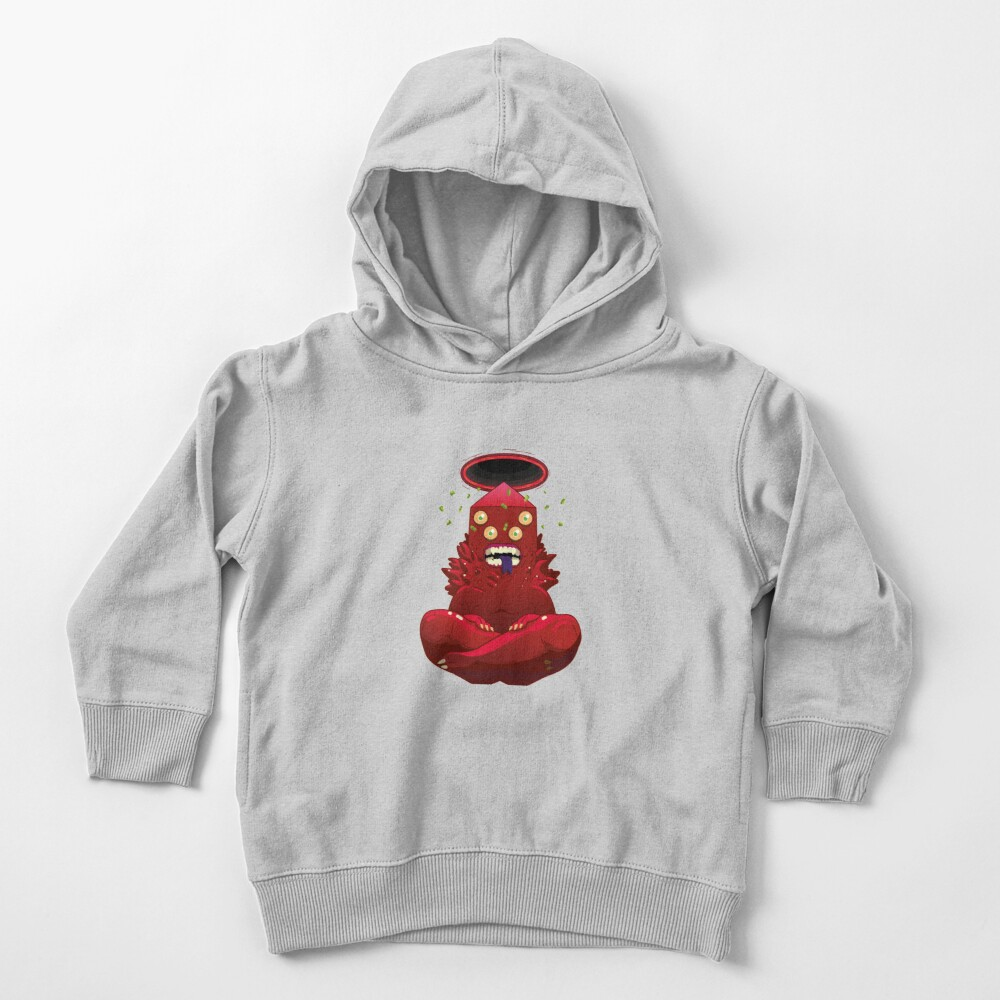 GOLB  Adventure Time  565 Toddler Pullover Hoodie