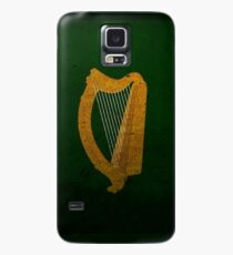 Coat of Arms Flag of the Republic of Ireland Case/Skin for Samsung Galaxy