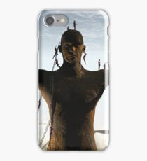 The Final Harvest iPhone Case/Skin