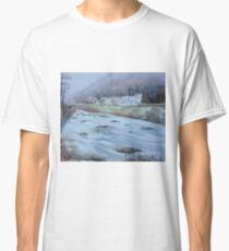 Lynmouth Winter Classic T-Shirt