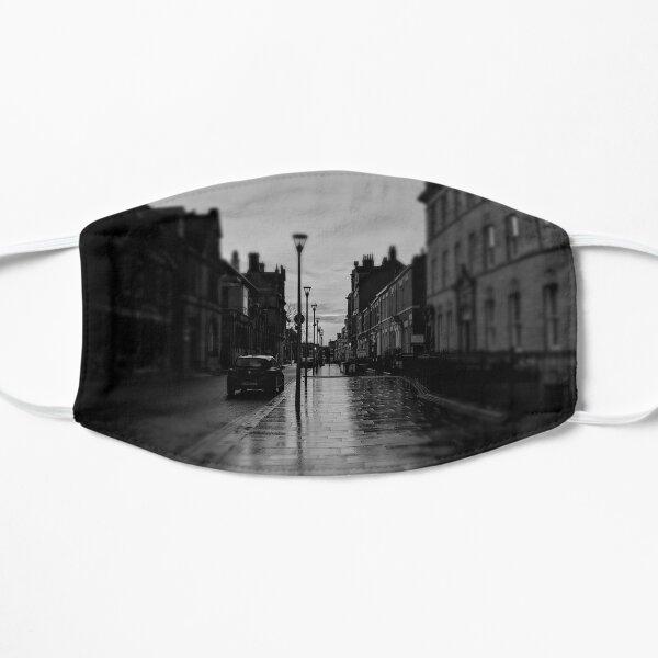 Sunderland Print Flat Mask